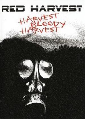 Rent Red Harvest: Harvest Bloody Harvest Online DVD Rental