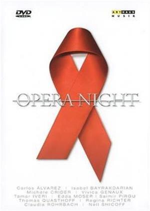 Rent Opera Night Online DVD Rental