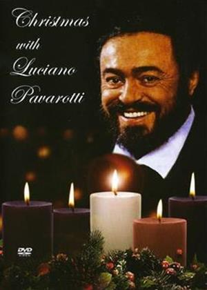 Rent Christmas with Luciano Pavarotti Online DVD Rental