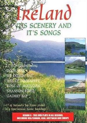 Rent Ireland: Its Scenery and Its Songs Online DVD Rental