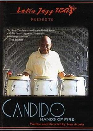 Rent Candido: Hands of Fire Online DVD Rental