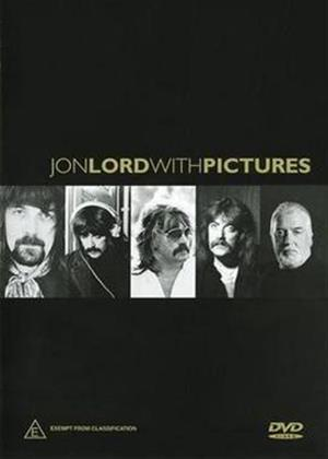Rent Jon Lord: With Pictures Online DVD Rental