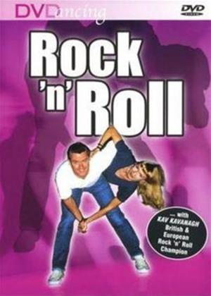 Rent Rock 'n' Roll with Kav Kavanagh Online DVD Rental