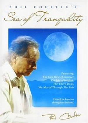 Rent Phil Coulter: Sea of Tranquility Online DVD Rental