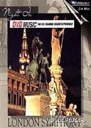 Rent Night in Vienna Online DVD Rental