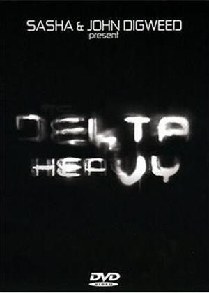 Rent Sasha and John Digweed present Delta Heavy Online DVD Rental