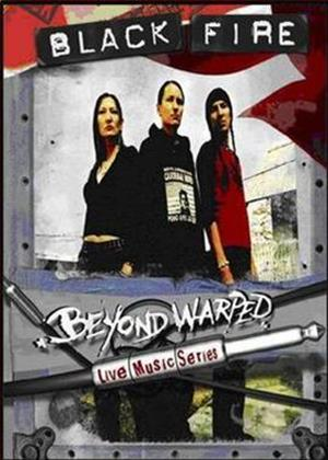 Rent Black Fire: Beyond Warped Online DVD Rental
