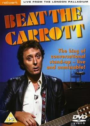 Rent Jasper Carrott: Beat the Carrott: Live at the London Palladium Online DVD Rental