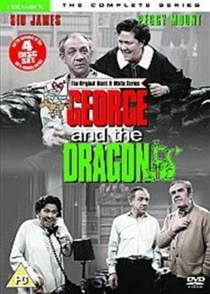 Rent The George and the Dragon: Series Online DVD Rental