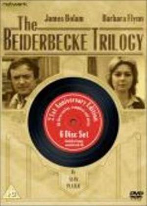 Rent The Beiderbecke Trilogy Online DVD Rental