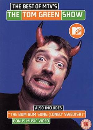 Rent Tom Green: The Best Of Online DVD Rental