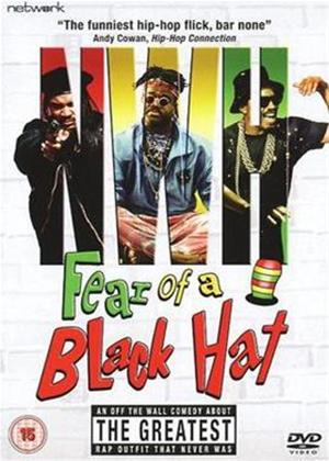 Rent Fear of a Black Hat Online DVD Rental