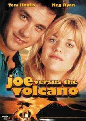 Rent Joe Versus the Volcano Online DVD Rental