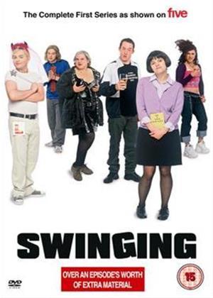 Rent Swinging: Series 1 Online DVD Rental
