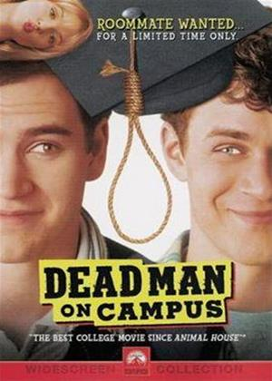 Rent Dead Man on Campus Online DVD Rental