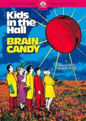 Rent Kids in the Hall: Brain Candy Online DVD Rental