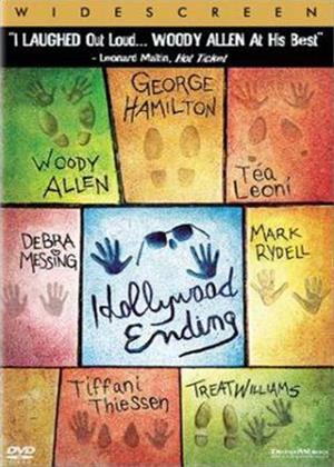 Rent Hollywood Ending Online DVD Rental