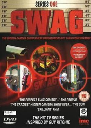 Rent Swag: Series 1 Online DVD Rental