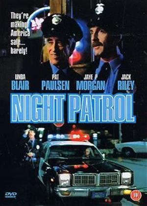 Rent Night Patrol Online DVD Rental