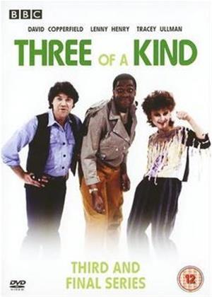 Rent Three of a Kind: Series 3 Online DVD & Blu-ray Rental