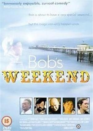 Rent Bob's Weekend Online DVD Rental
