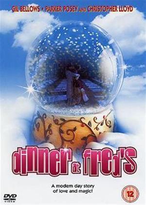 Rent Dinner at Fred's Online DVD Rental