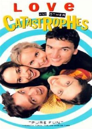 Rent Love and Other Catastrophes Online DVD Rental