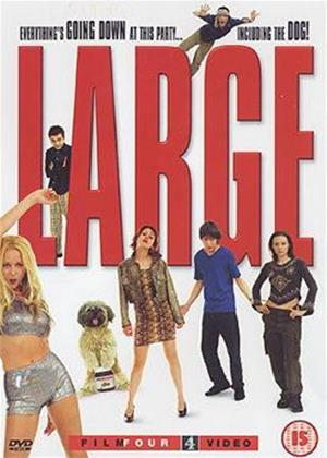 Rent Large Online DVD Rental