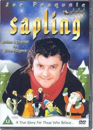 Rent Joe Pasquale: Sapling Online DVD Rental