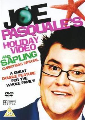 Rent Joe Pasquale: Holiday Video Online DVD Rental