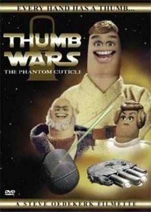 Rent Thumb Wars Online DVD Rental