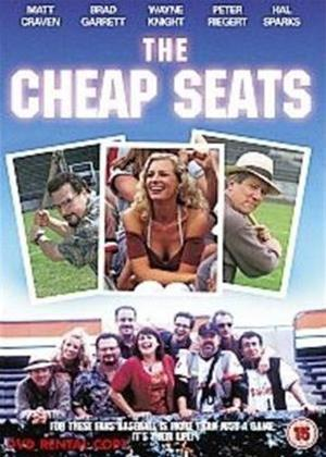 Rent The Cheap Seats Online DVD Rental
