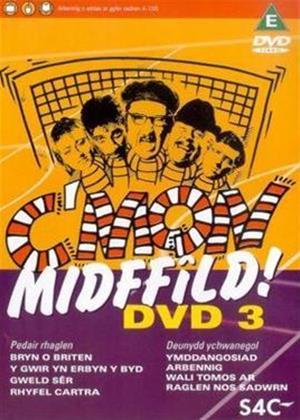 Rent C'Mon Midffild 3 Online DVD Rental