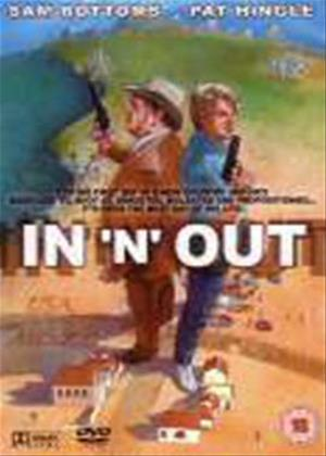 Rent In 'n' Out Online DVD Rental