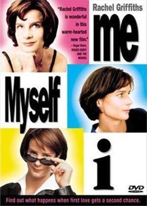 Rent Me Myself I Online DVD Rental
