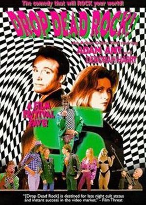 Rent Drop Dead Rock Online DVD Rental