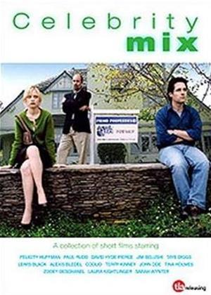 Rent Celebrity Mix Online DVD Rental