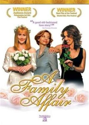 Rent A Family Affair Online DVD Rental