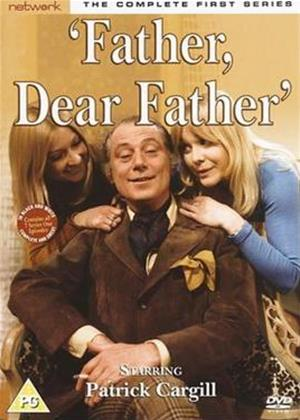 Rent Father Dear Father: Series 1 Online DVD Rental