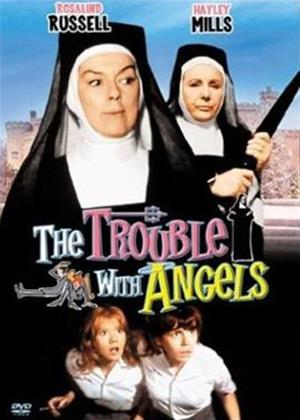 Rent The Trouble with Angels Online DVD Rental