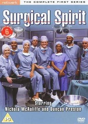 Rent Surgical Spirit: Series 1 Online DVD Rental