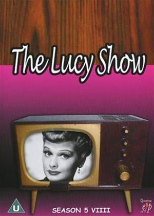 Rent Lucy Show: Series 5: Vol.9 Online DVD Rental