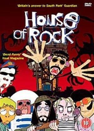 Rent House of Rock Online DVD Rental