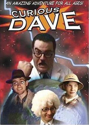 Rent Curious Dave Online DVD Rental