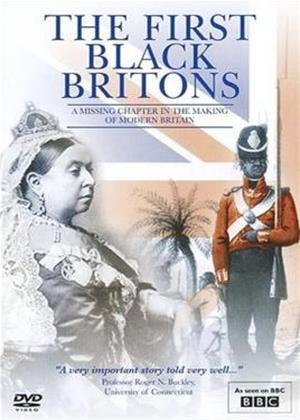 Rent The First Black Britons Online DVD Rental
