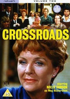 Rent Crossroads: Vol.2 Online DVD Rental
