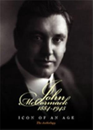 Rent John McCormack: Icon of an Age/The Anthology Online DVD Rental