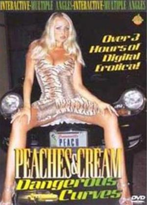 Rent Peaches and Cream: Dangerous Curves Online DVD Rental
