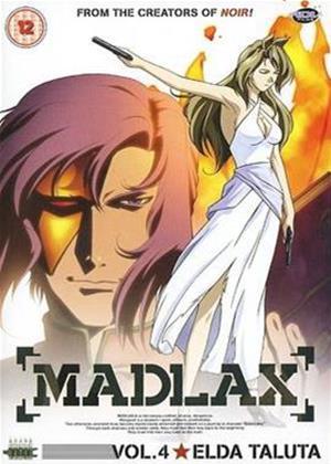 Rent Madlax: Vol.4 Online DVD Rental