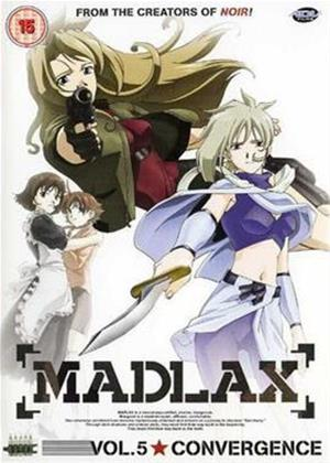 Rent Madlax: Vol.5 Online DVD Rental